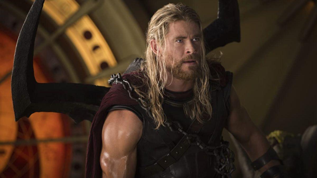 Крис Хемсворт обещает, что в «Торе: Любовь и гром» его герой будет сильным как никогда