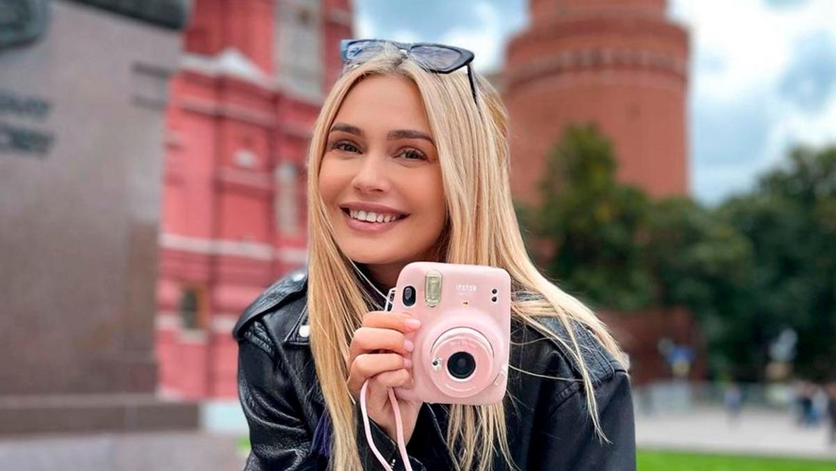 «Живет уже во мне много времени»: Рудова рассказала о своей второй личности