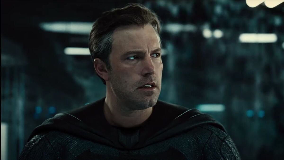 Зак Снайдер рассказал, кто бы сыграл Бэтмена в киновселенной DC в случае отказа Бена Аффлека