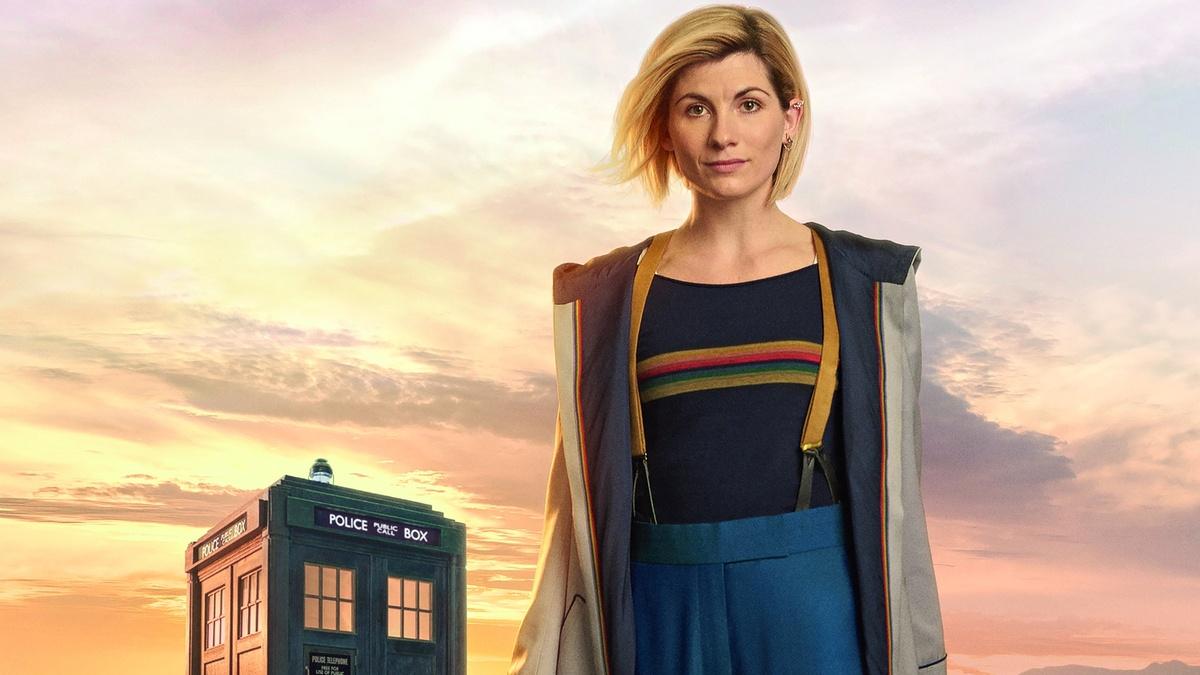По данным британских таблоидов, Джоди Уиттакер попрощается с ролью Доктора Кто в 2022 году