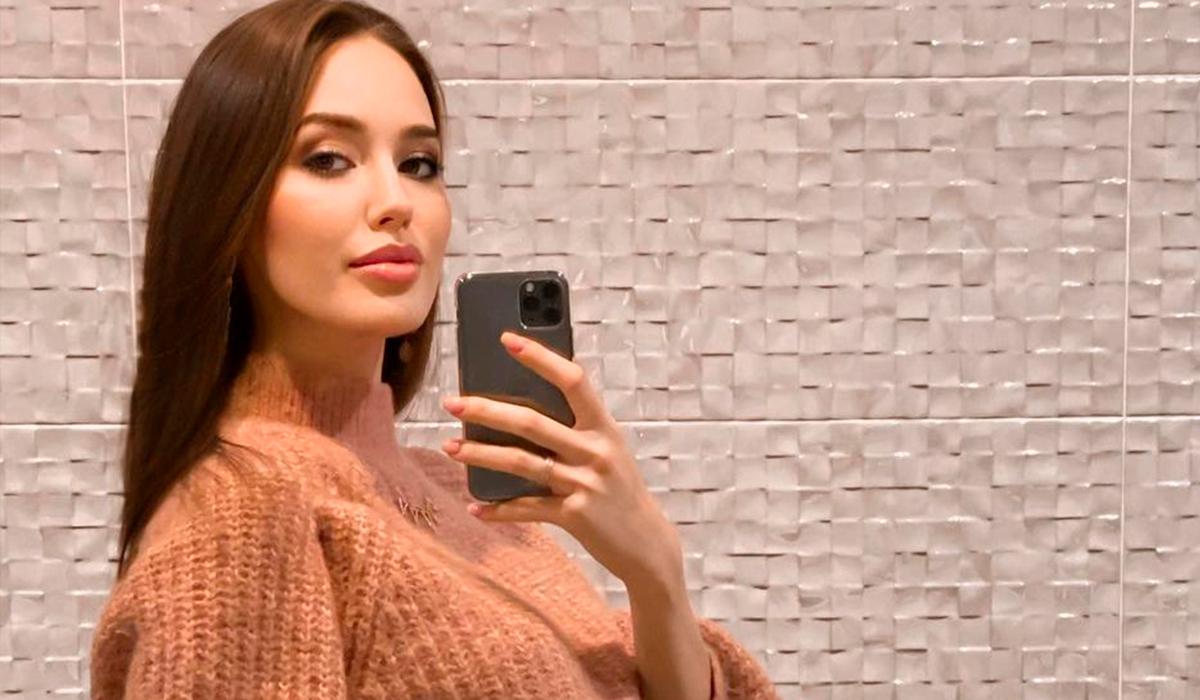 «Никто не судился с ребенком!»: Костенко оправдалась перед подписчиками за громкое дело по алиментам мужа