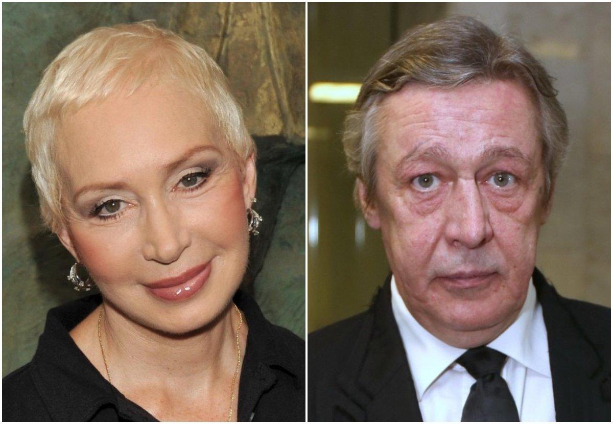 Васильева заявила, что Ефремов не должен сидеть в тюрьме