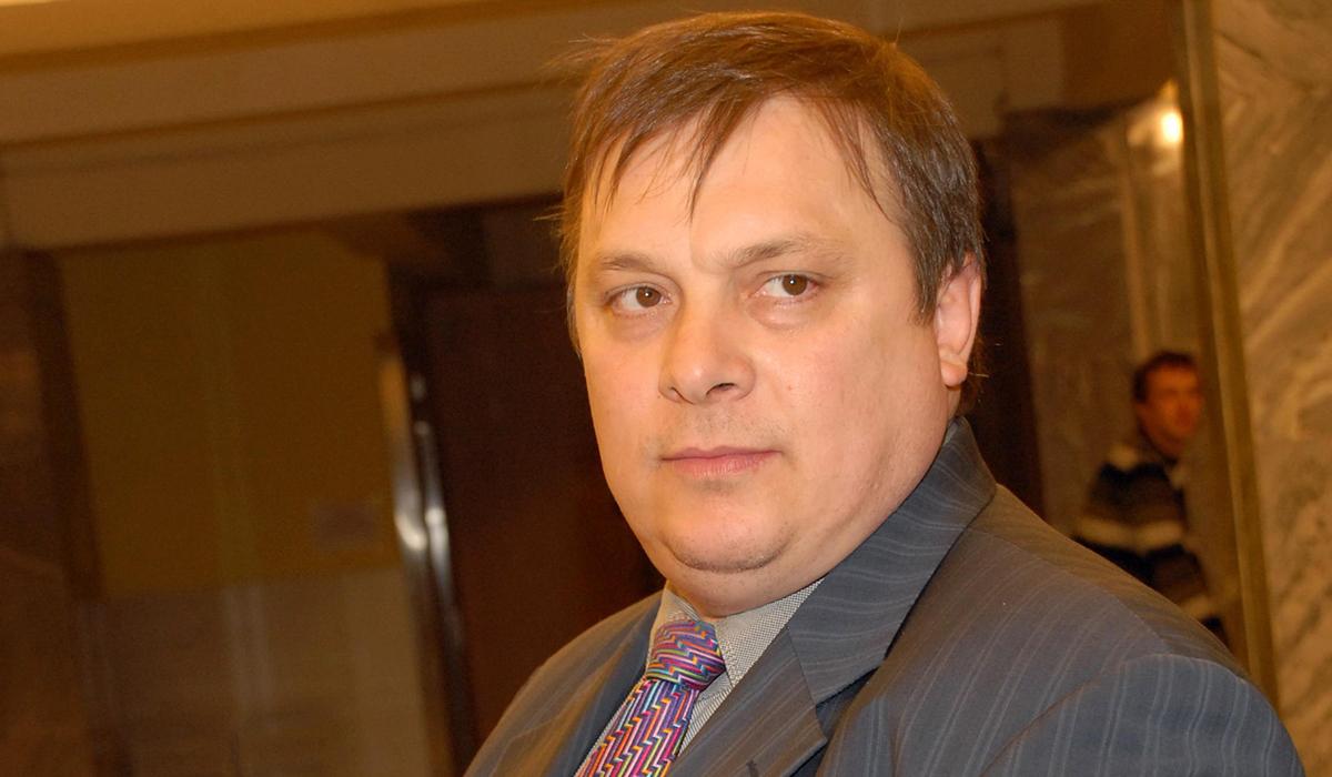 «Мы сами не понимаем, что происходит»: менеджер Шатунова рассказал об исчезновении песен артиста из Сети