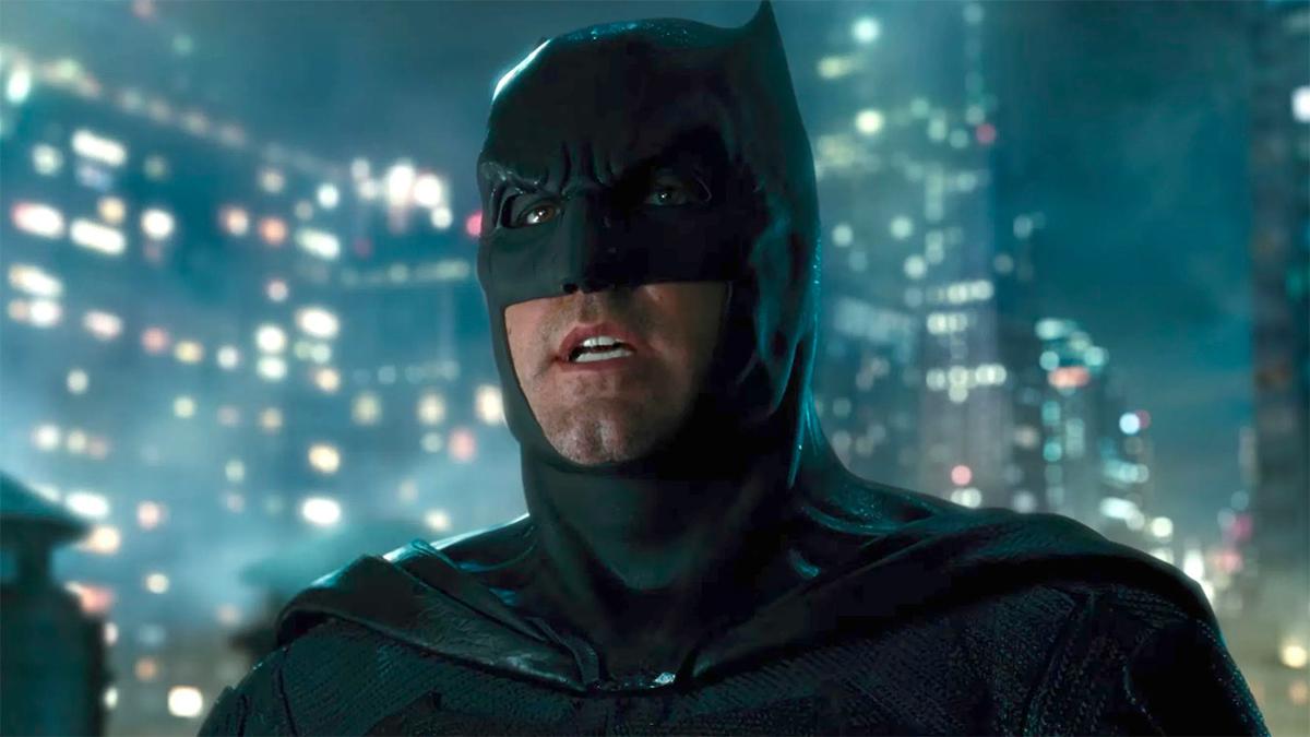 В фильме о Бэтмене с Беном Аффлеком должна была появиться Бэтгерл
