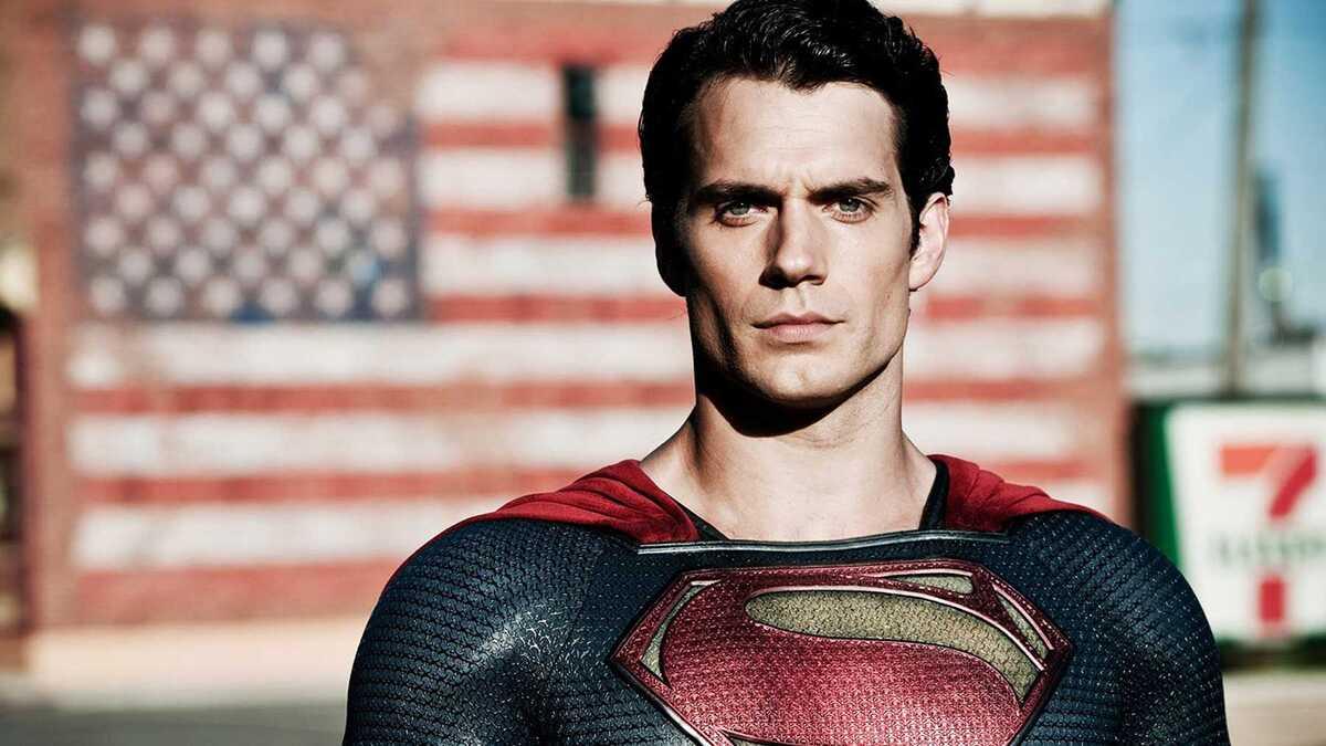 Супермен Генри Кавилла может стать «Ником Фьюри» во вселенной DCEU