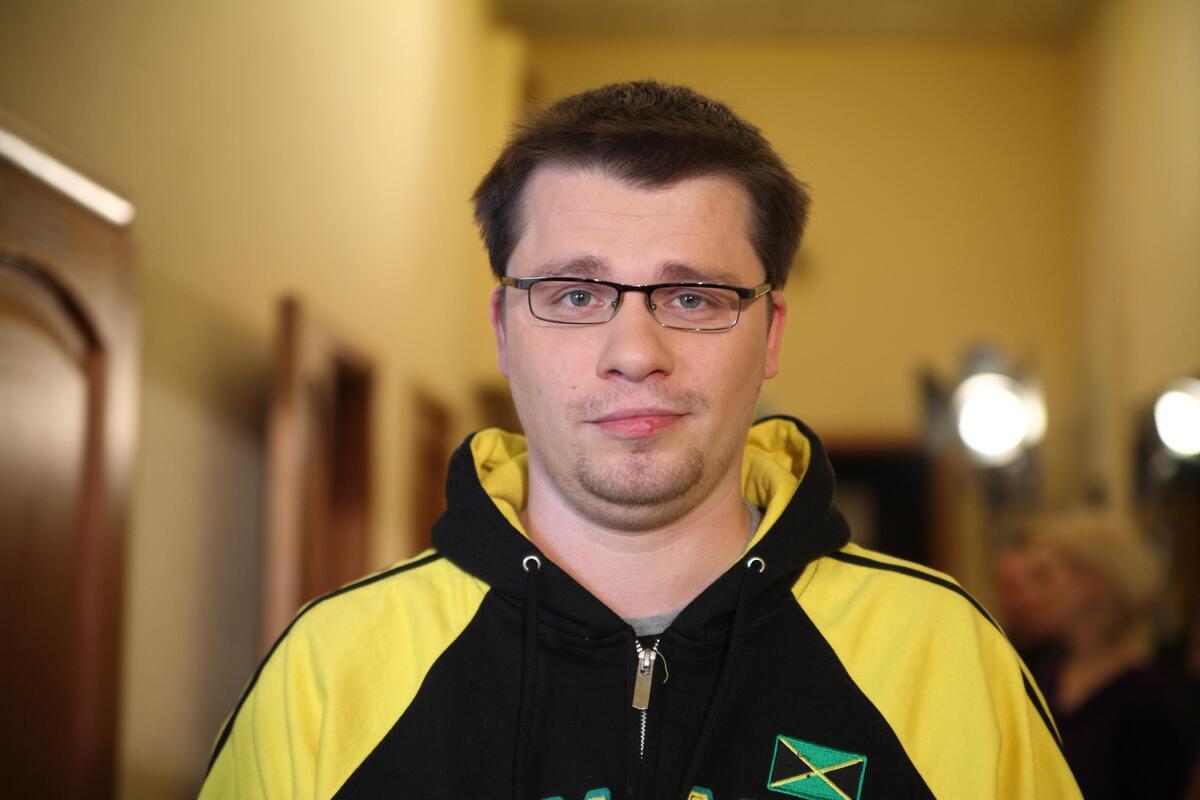 Обошел Слепакова: Харламов похудел на 17 кг после развода с Асмус
