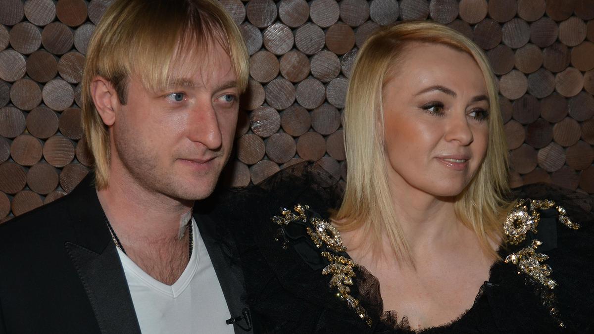 «Директор»: Рудковская рассказала о непростом характере сына