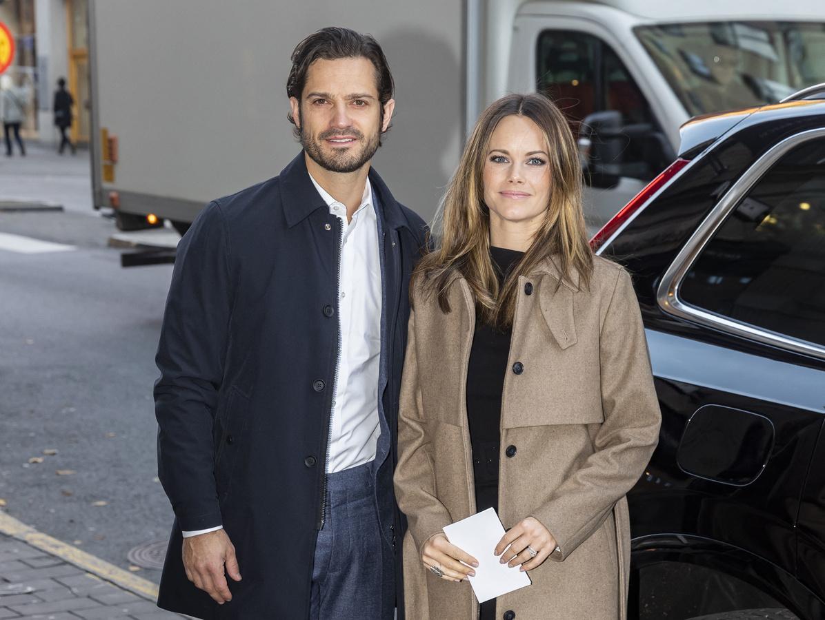 «Новый маленький член семьи»: принцесса София и принц Карл Филипп ждут третьего ребенка