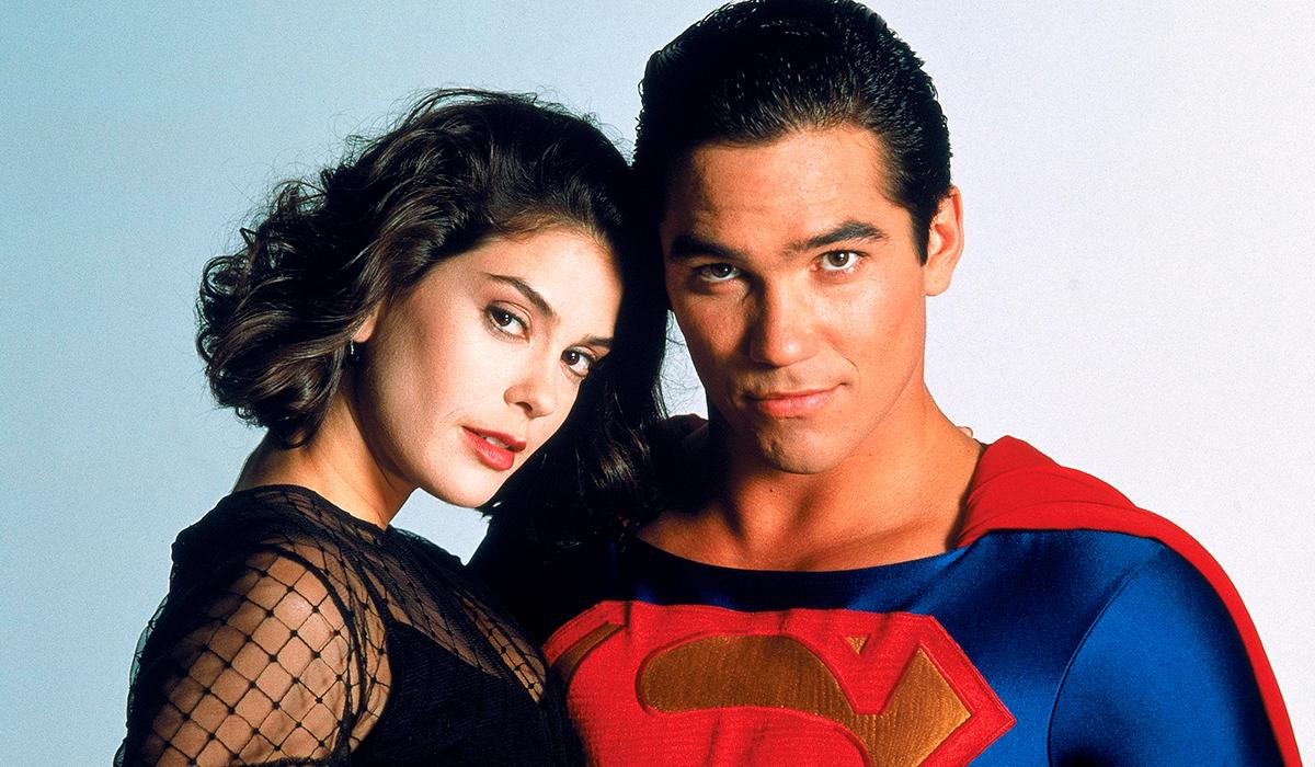 Сериал «Супермен и Лоис» продлен на второй сезон