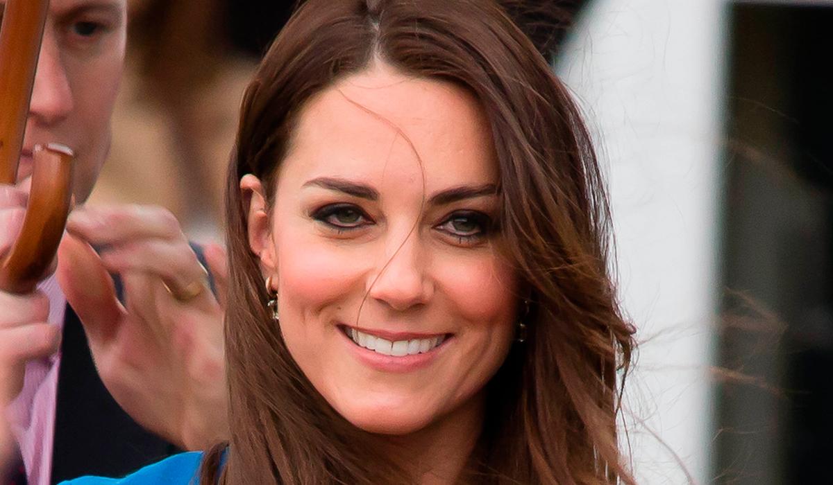 Видео: Кейт Миддлтон показала свои апартаменты в Кенсингтонском дворце