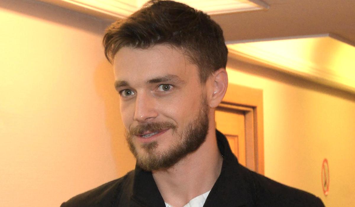 «Мамина копия»: как вырос красавец-сын Матвеева и Боярской