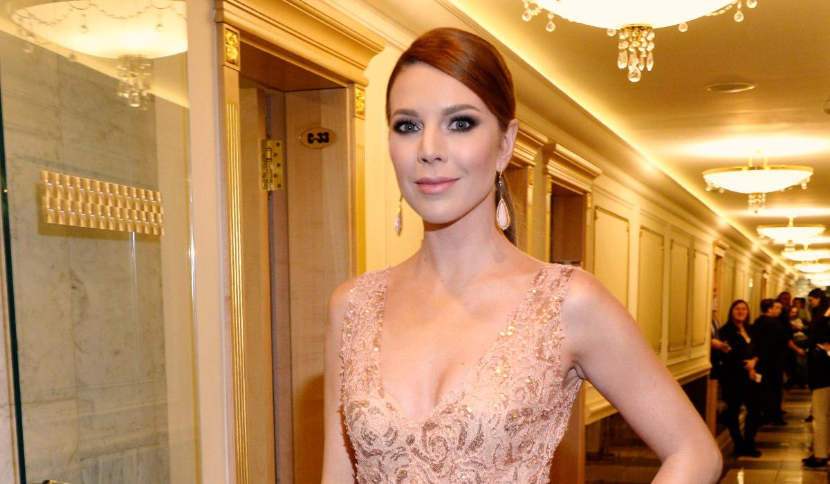 «Мамочка-красавица»: 38-летнюю Наталью Подольскую сравнили с куклой Барби