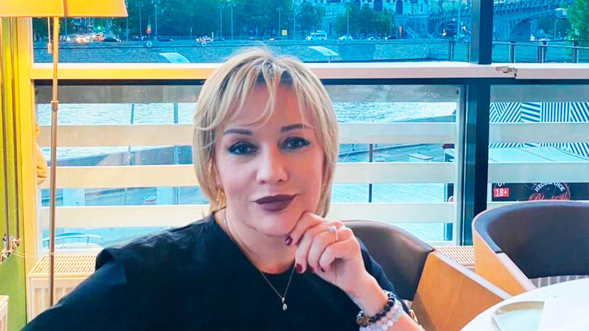 Буланова рассказала, как дети приняли ее молодого возлюбленного