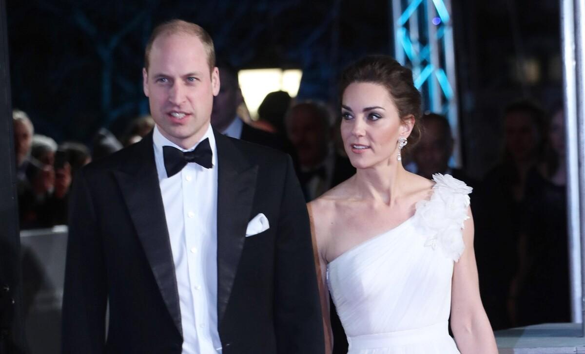 Принц Уильям сдержал обещание, которое дал Кейт Миддлтон перед их свадьбой 9 лет назад