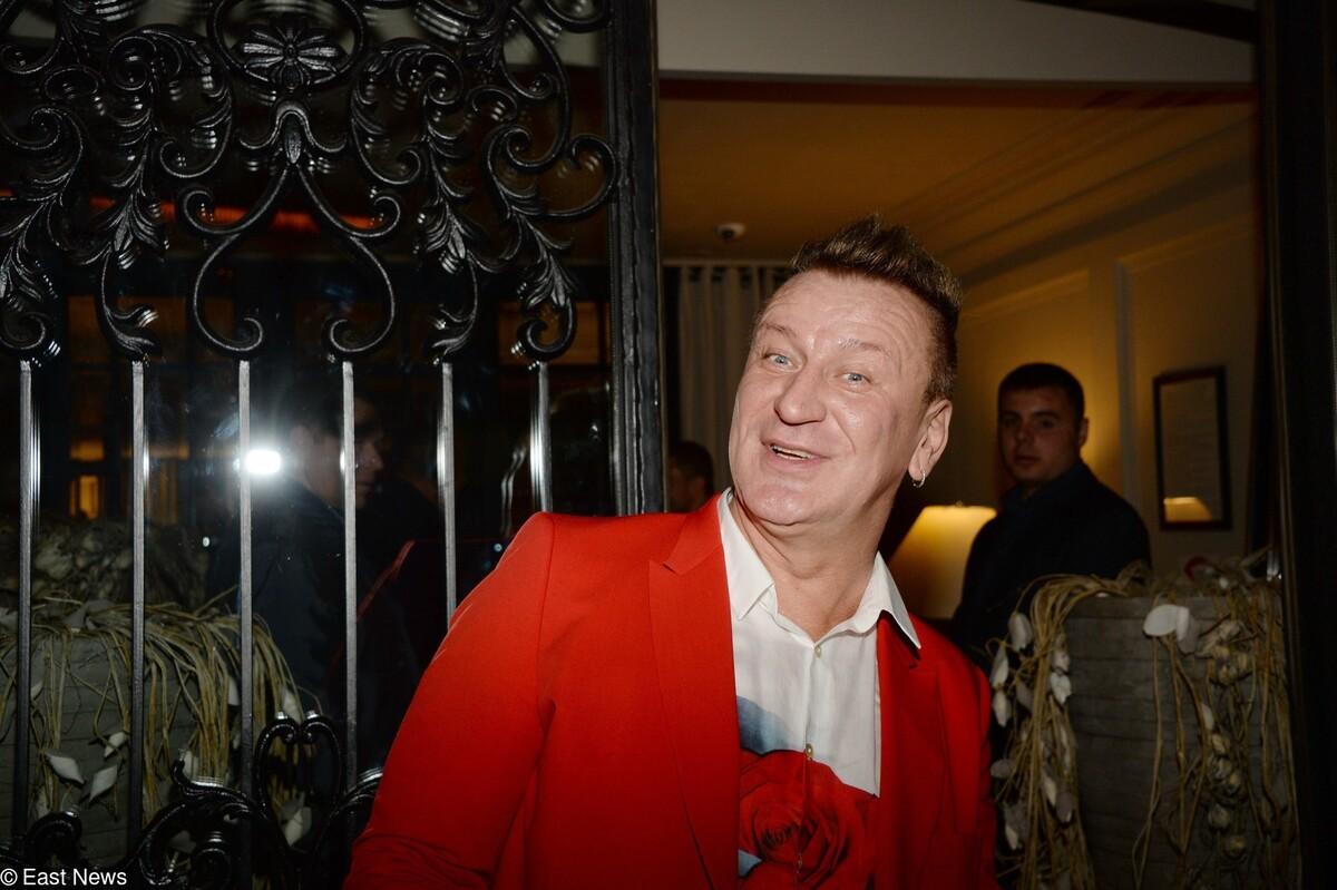 «В разгар дня рождения влетел ОМОН»: Сергей Пенкин рассказал о самом незабываемом празднике
