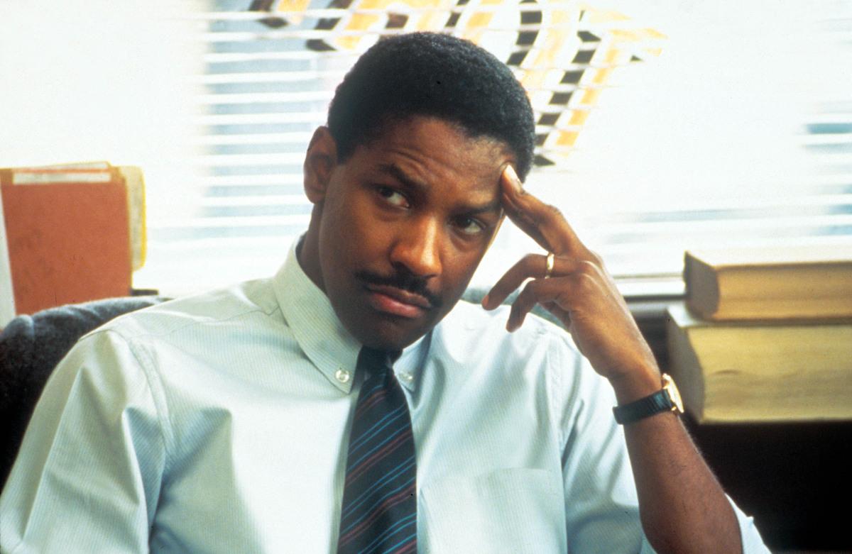 Дензел Вашингтон рассказал, почему отказался от роли в культовом «Терминаторе 2»