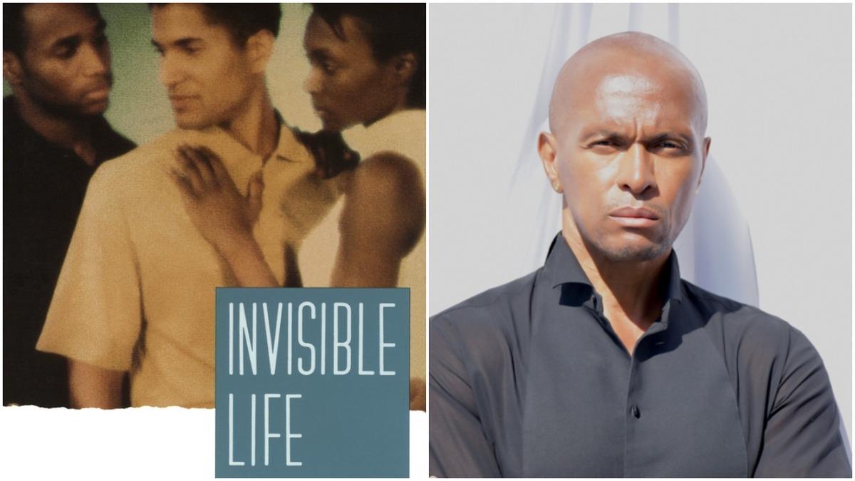 HBO готовит многосерийную адаптацию трилогии романов о чернокожих геях «Невидимая жизнь»