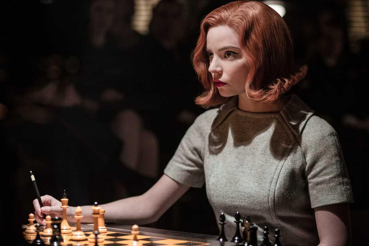 Режиссер «Хода королевы» считает, что потенциальный второй сезон испортил бы оригинальную историю