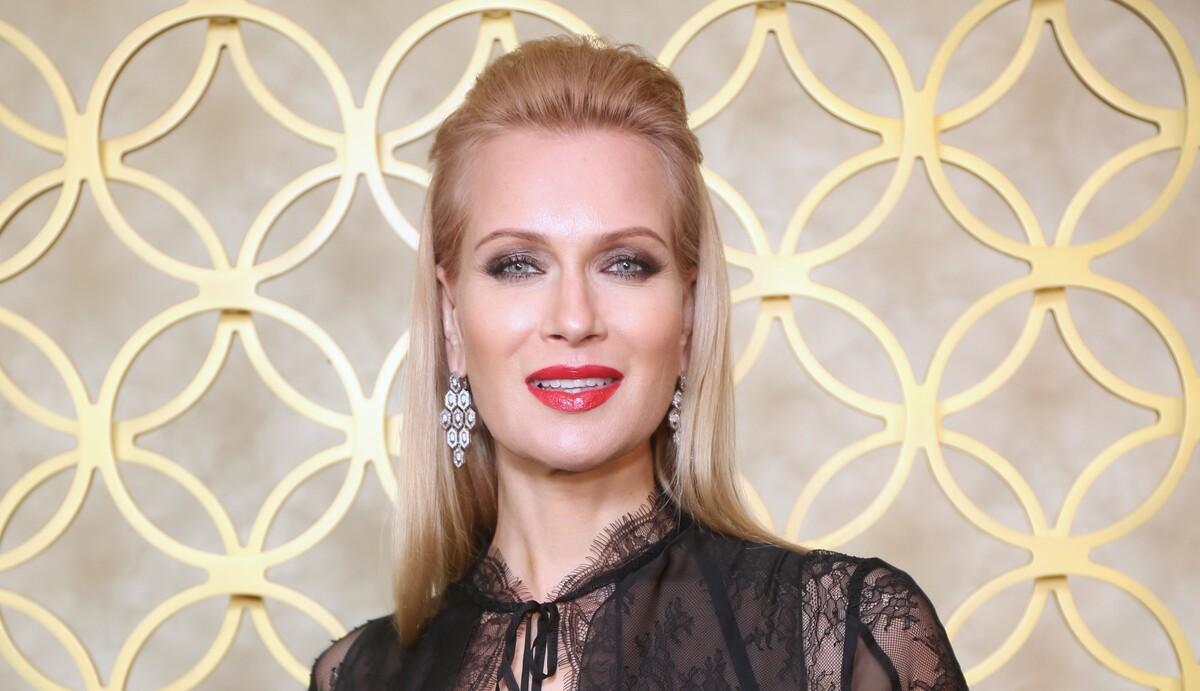 Уже мужчина: Судзиловская впервые показала лицо пятилетнего сына