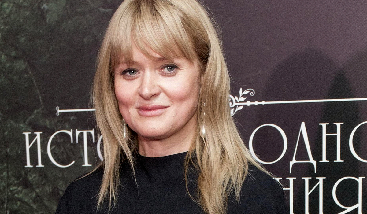 «Зачем столько черноты на глаза?»: яркий вечерний макияж Анны Михалковой не оценили поклонники