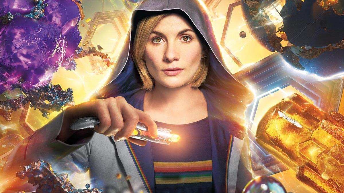 Джоди Уиттакер не хочет думать об уходе из «Доктора Кто»