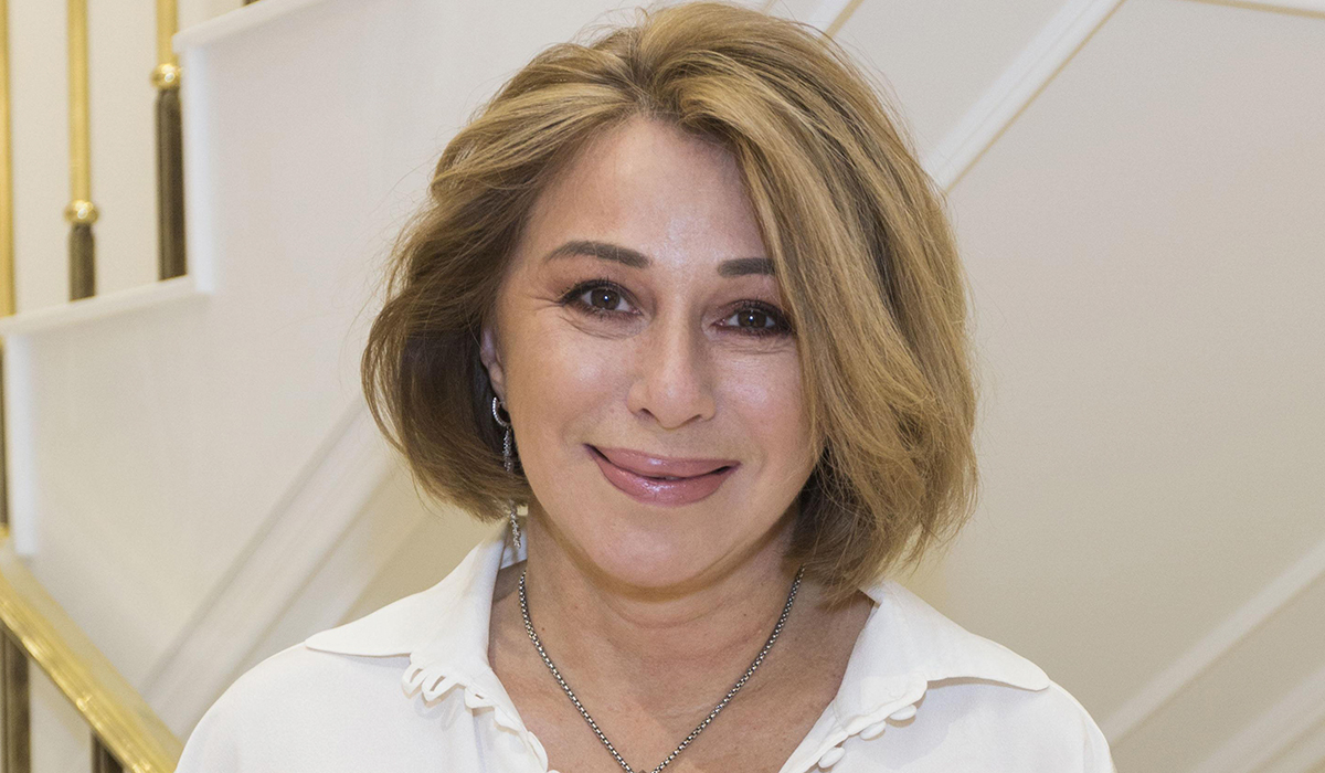 «Я девять раз теряла ребенка»: Алена Апина рассказала о тяжелом периоде своей жизни