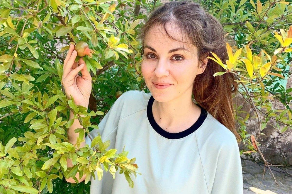 «Нам долго не давали встретиться»: Марина Коняшкина показала фото с близкими людьми