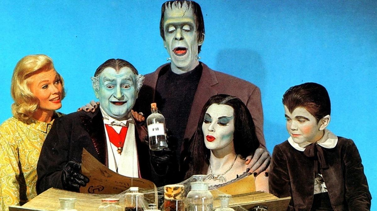 По слухам, Роб Зомби снимет фильм «Семейка монстров» на основе одноименного ситкома
