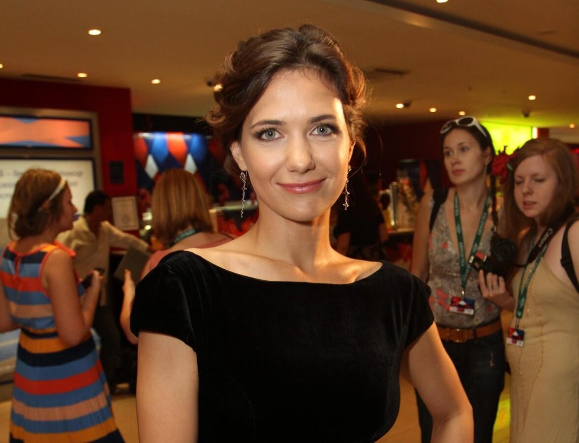 «А глаза-то мамины»: Екатерина Климова без макияжа сделала селфи с дочерью