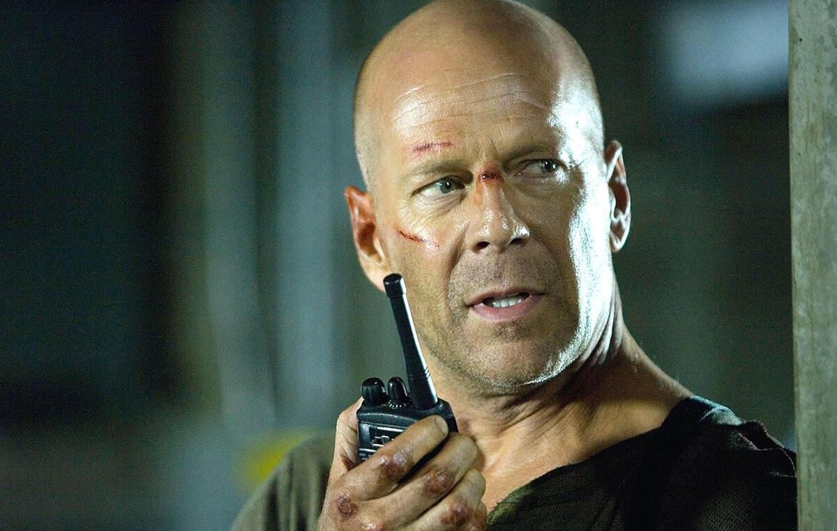 Слух: Брюс Уиллис может вернуться к роли Джона Макклейна в очередном «Крепком орешке»