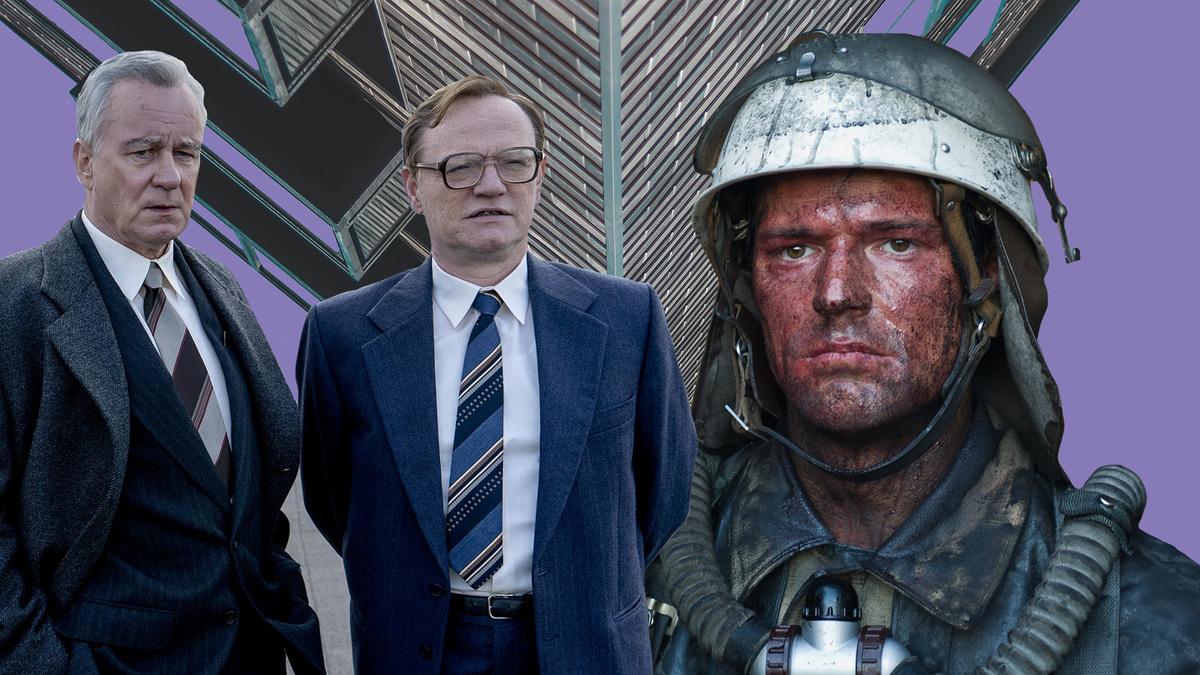 «Халатность советского руководства»: в чем отличия «Чернобыля» Козловского от сериала