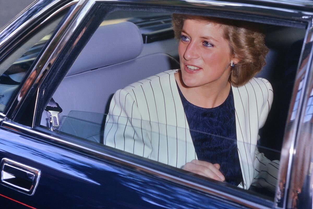 «Хочу, чтобы мои украшения носили жены моих сыновей»: письмо принцессы Дианы покорило британцев
