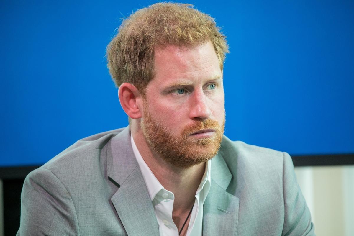 Обошел Уильяма: младшего сына принцессы Дианы назвали самым привлекательным представителем королевских семей
