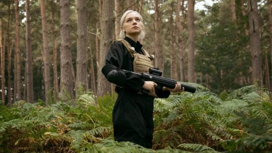 Сериал «Ханна» продлили на третий сезон
