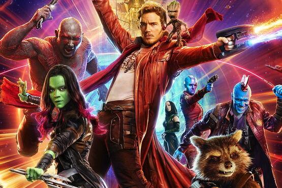 Джеймс Ганн признался, что «Стражи галактики 3» должны были выйти в июне 2020 года