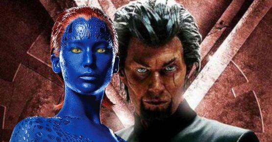Саймон Кинберг раскрыл не попавший в фильм «Люди Икс: Дни минувшего будущего» сюжетный поворот с Мистик и Азазелем