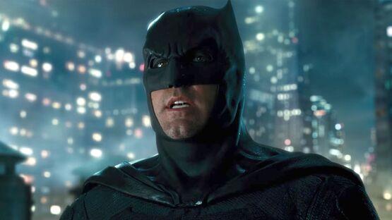 В «Лиге справедливости» Зака Снайдера раскроют загадочную судьбу Дика Грейсона/Робина