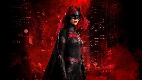 Бэтвумен может получить собственный полнометражный фильм