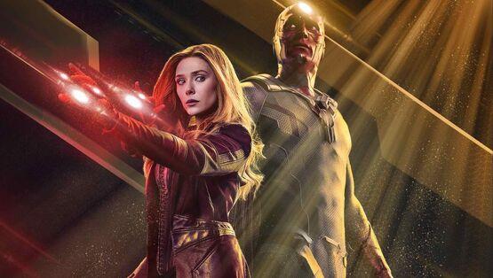 Премьера сериала Marvel «Ванда/Вижн» может быть перенесена на 2021 год