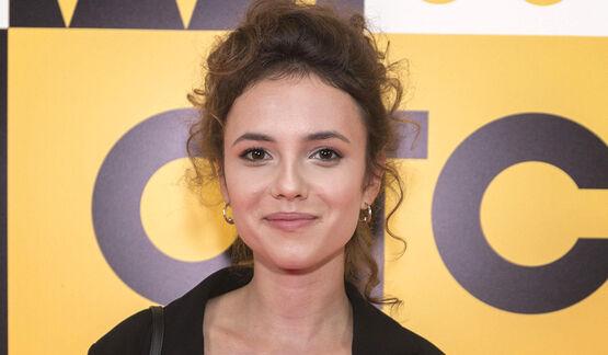 «Молодая Кира Найтли»: возлюбленная Александра Петрова похвасталась главной ролью в театре