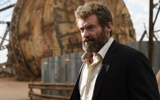 Хью Джекман рассказал, как снимали сцену смерти Росомахи в «Логане»