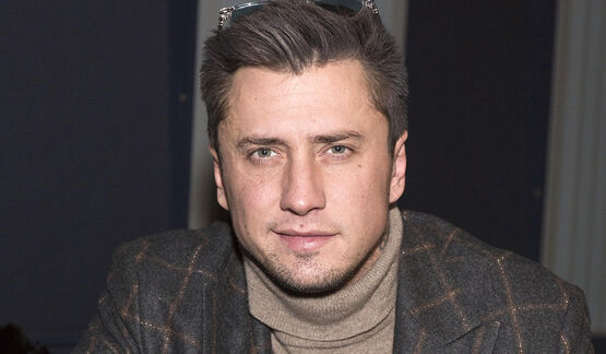 «Карпович-Прилучный»: Павел Прилучный заинтриговал сеть выбором имени для собаки