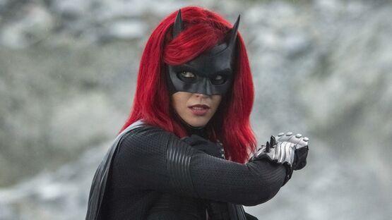 Никакого рекаста: после ухода Руби Роуз сюжет «Бэтвумен» возглавит абсолютно новая героиня