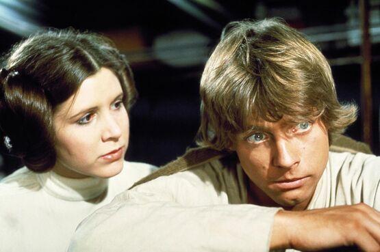 Кастинг в сериал про Оби-Вана Кеноби намекнул на появление молодых Люка и Леи