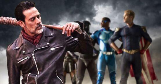 Звезда «Сверхъестественного» и «Ходячих мертвецов» Джеффри Дин Морган получит важную роль в 3 сезоне «Пацанов»