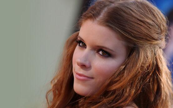 Кейт Мара согласилась сняться в «Железном человеке 2» из-за намека, что в будущем ее роль расширят