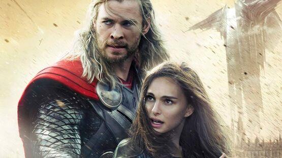 Натали Портман заявила, что съемки «Тор: Любовь и гром» стартуют в начале 2021 года