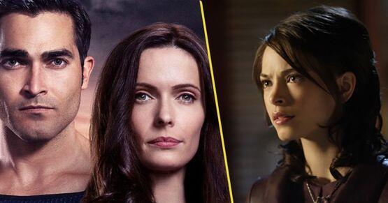 Звезда «Тайн Смолвиля» Кристин Кройк одобрила кастинг на роль Ланы Лэнг в сериале про Супермена