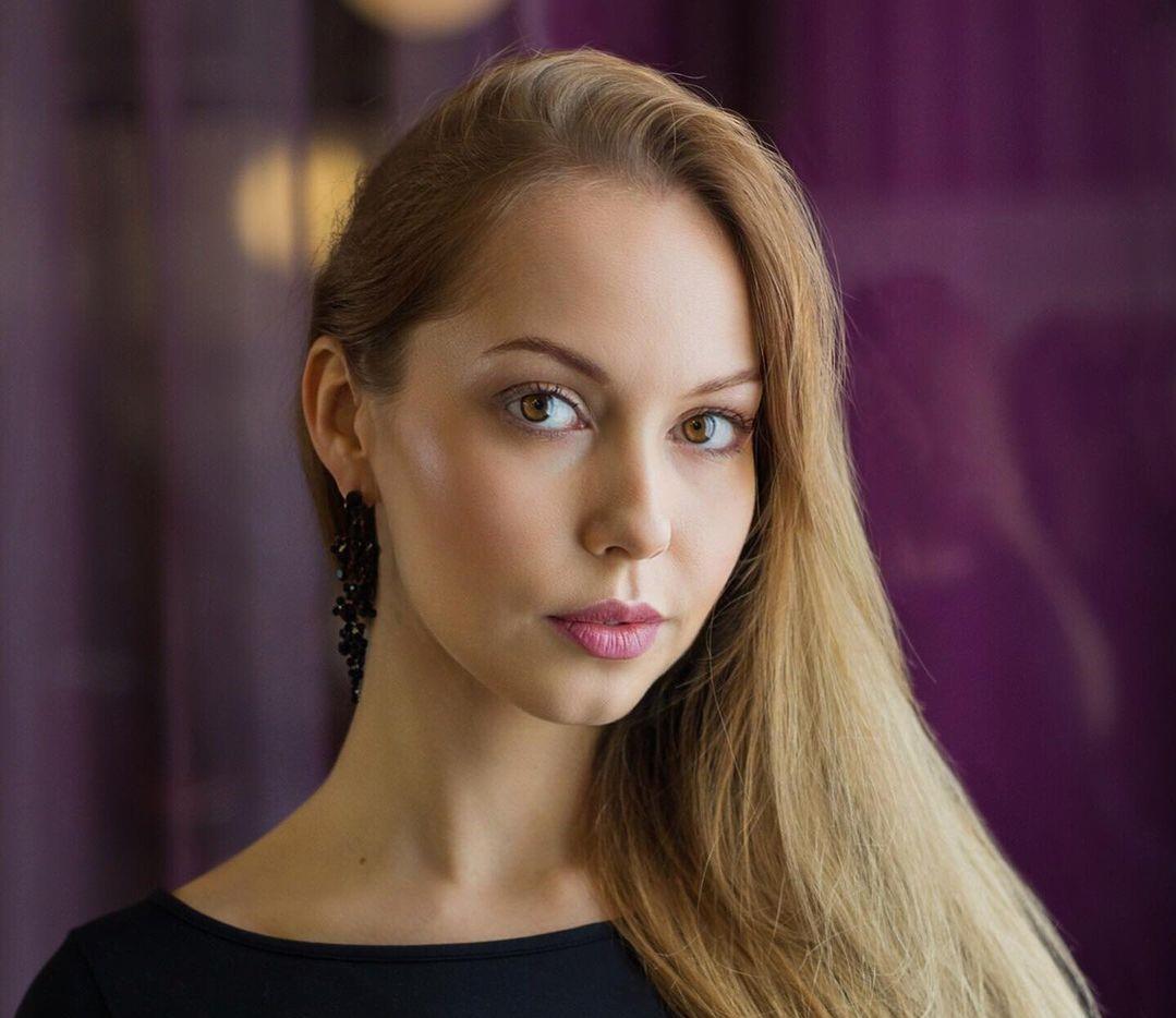 Аделия Егорова