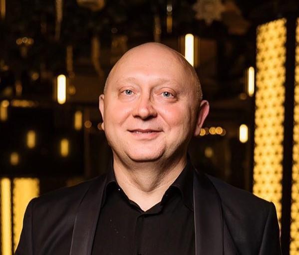 Вадим Филатов